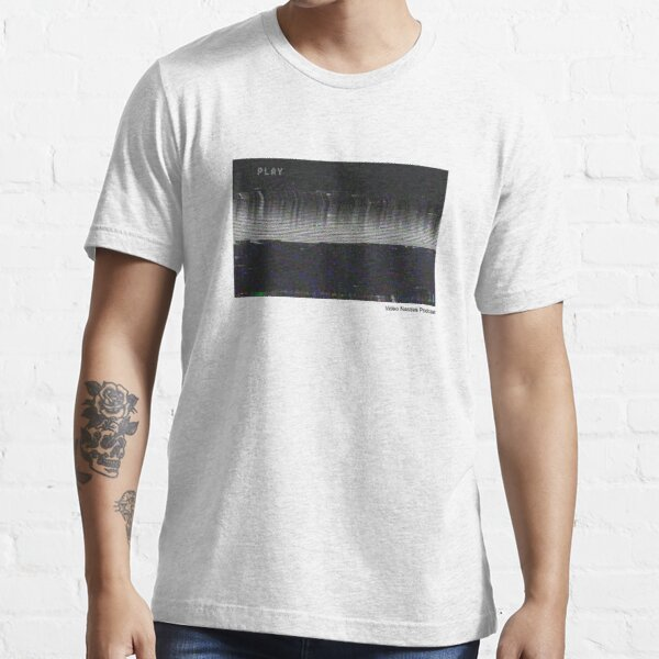 Press Play Essential T-Shirt