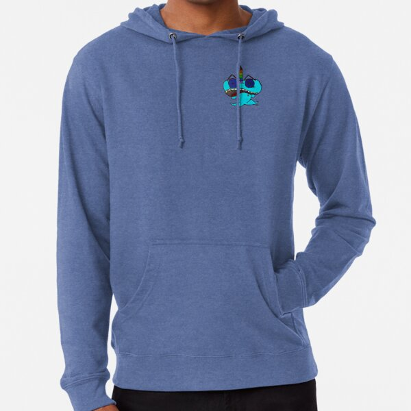 Mythically Awesome Lightweight Hoodie