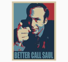 Better call Saul! | Unisex T-Shirt