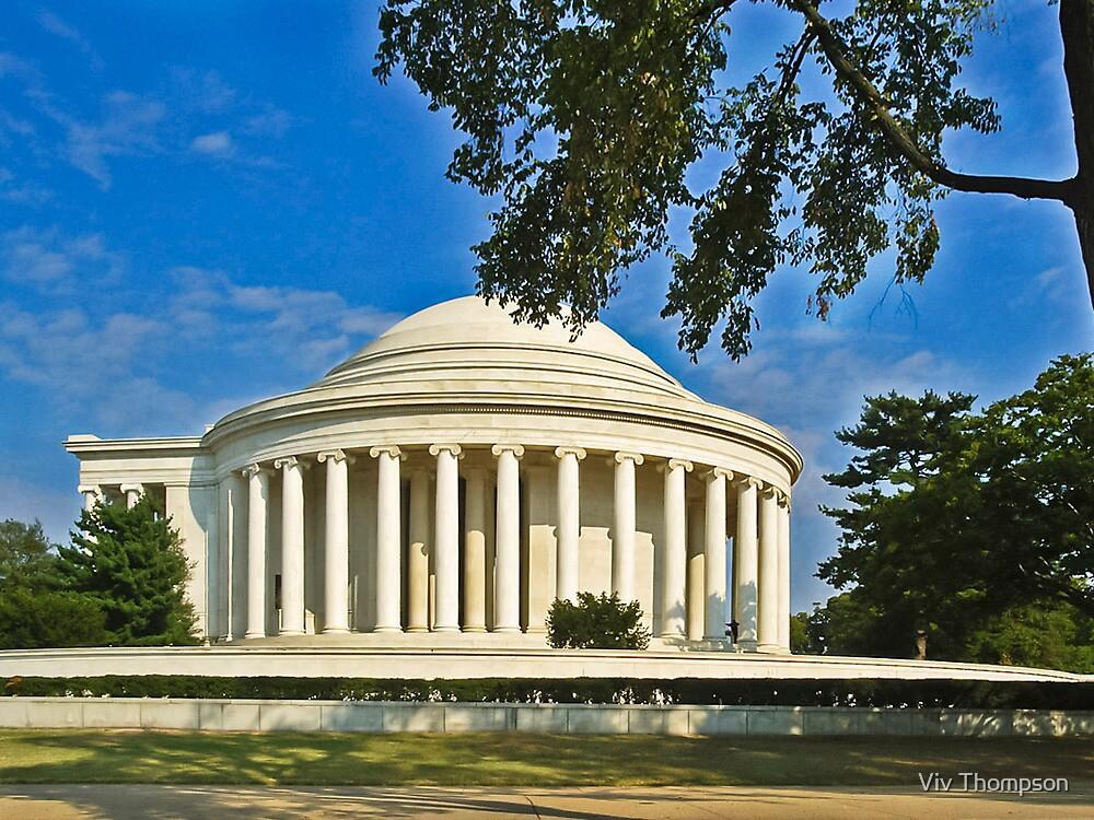 The Jefferson by vivsworld