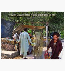 )̲̅ζø̸√̸£-HAVE COMPASSION FOR THE POOR AND THE NEEDY HUGS PLZ VIEW VIDEO- )̲̅ζø̸√̸£ Poster