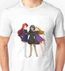 Batgirls Unisex T-Shirt