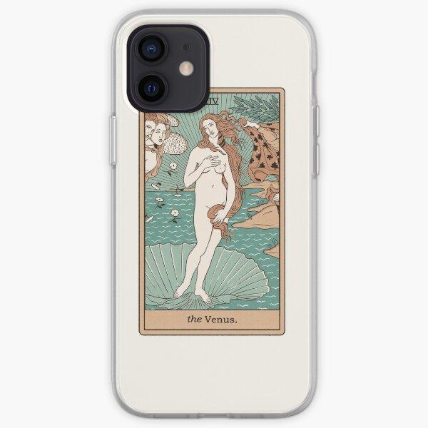 The Venus iPhone Soft Case