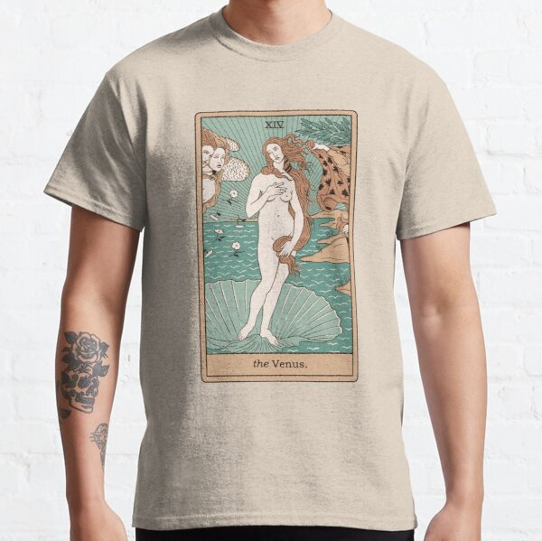 The Venus Classic T-Shirt