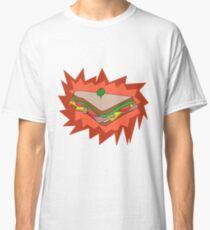 RED Sandvich Classic T-Shirt