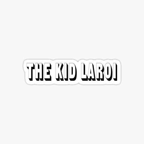Das Kind Laroi Sticker