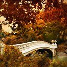 Fall Fantasy by Jessica Jenney