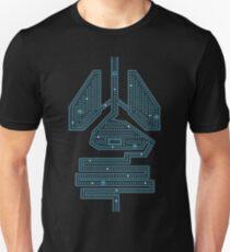 The Gamer Inside of Me T-Shirt