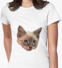 Siemese Kitten  T-Shirt