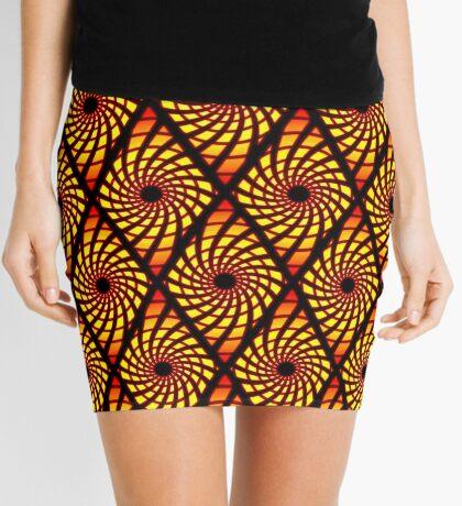 Phlashpoint Mini Skirt