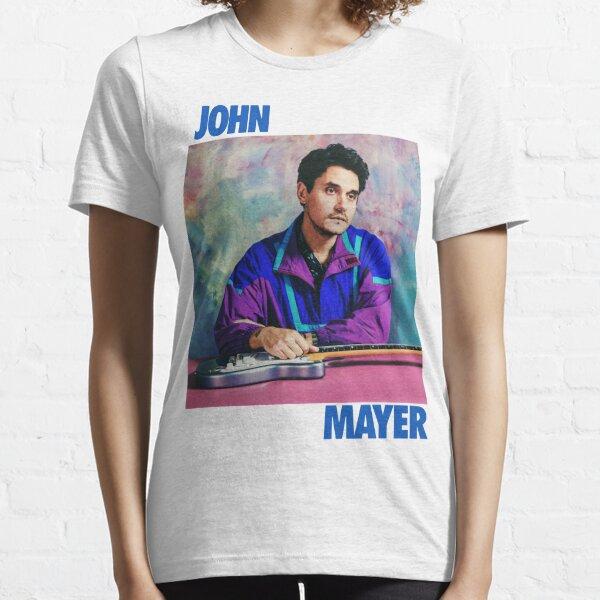 john new light tour 2020 budiyanto Essential T-Shirt