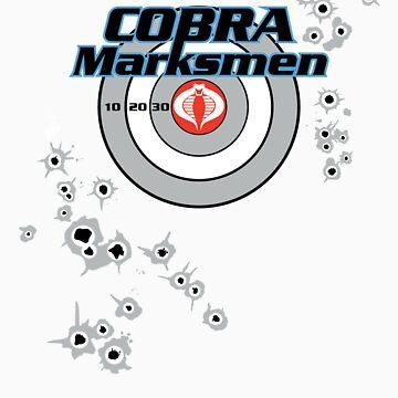 Cobra Marksmen by cfdunbar