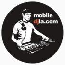 Mobile DJ by theninja