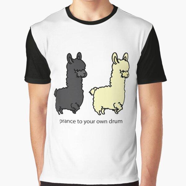Prance Graphic T-Shirt
