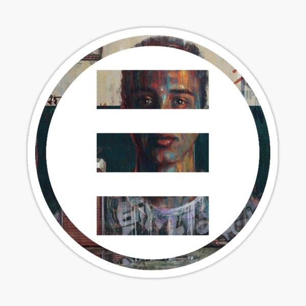 Under Pressure (Deluxe) - Everybody Logo Sticker