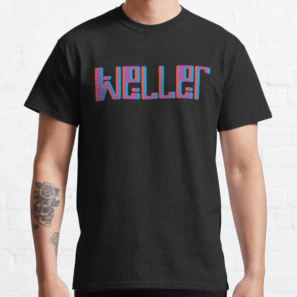 Paul Weller, On Sunset Classic T-Shirt
