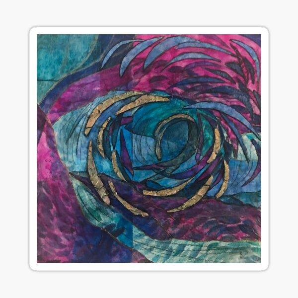 Whirlpool Sticker
