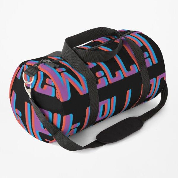 Paul Weller, On Sunset Duffle Bag