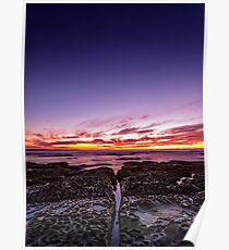 ~ the forgotten sunrise ~ Poster