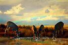 Taste The Rainbow by Arla M. Ruggles