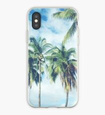 Palm Trees 2 iPhone-Hülle & Cover