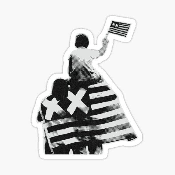 Talsohle Sticker