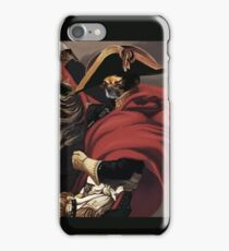 Ruffs and Collars - Mickey iPhone Case/Skin
