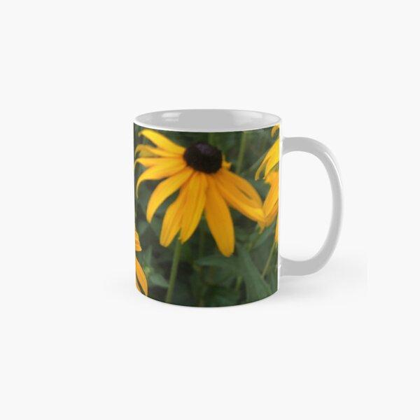 Black-eyed Susans. Classic Mug