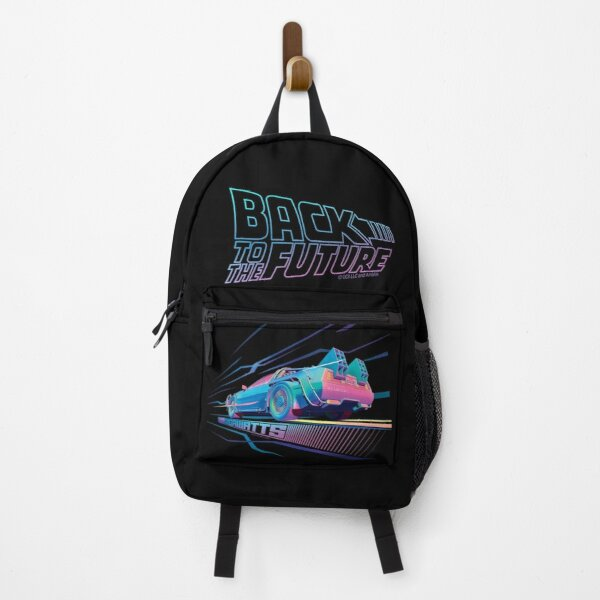 Back to the Future - 1.21 Gigawatts Backpack