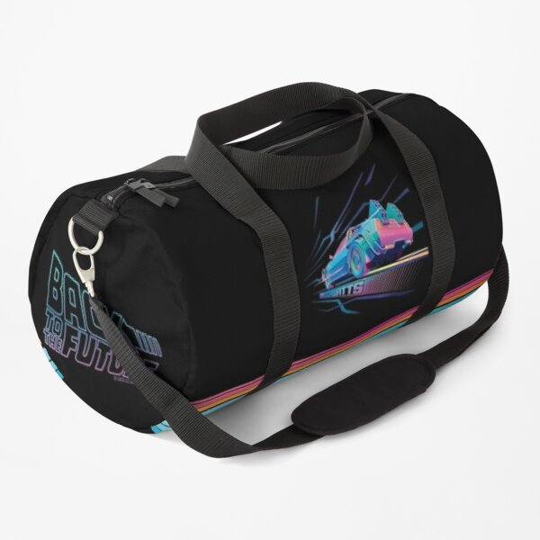 Back to the Future - 1.21 Gigawatts Duffle Bag