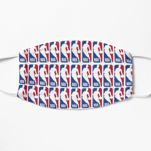 NBA All Over Flat Mask