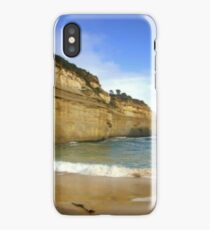 On the Beach iPhone Case