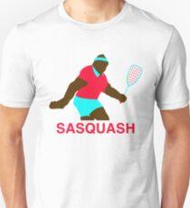 SASQUASH Unisex T-Shirt