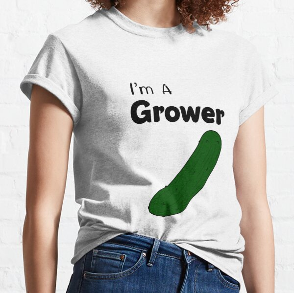 I'm a grower Classic T-Shirt