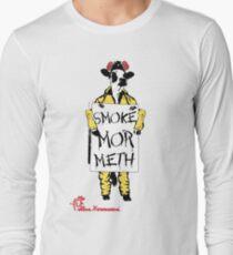 Smoke Mor Meth T-Shirt