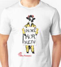 Smoke Mor Meth Unisex T-Shirt