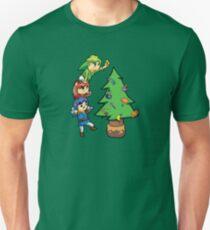 Triforce Decorators Unisex T-Shirt