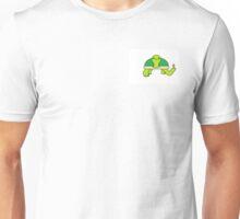 Disrespectful Turtle Unisex T-Shirt