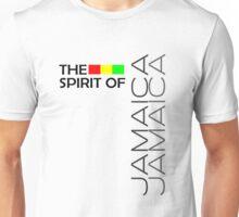 The Spirit Of Jamaica Unisex T-Shirt