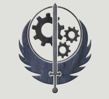 Brotherhood of Steel | Unisex T-Shirt