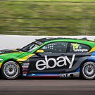 Colin Turkington by gregtoth85