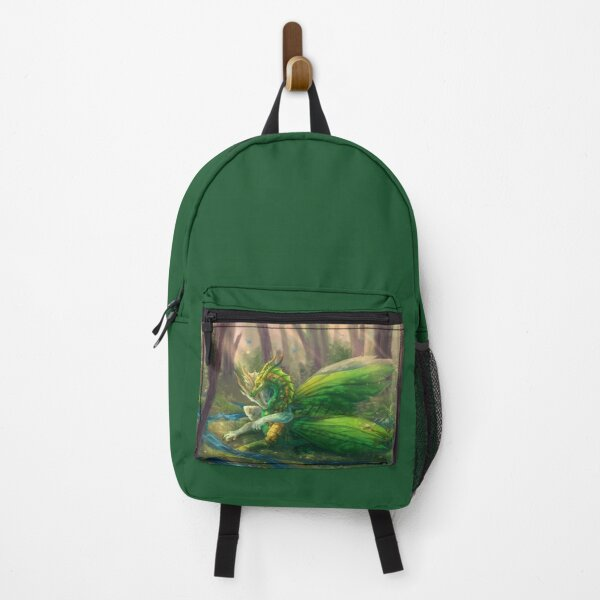 Wings of Fire - Sundew and Willow Backpack