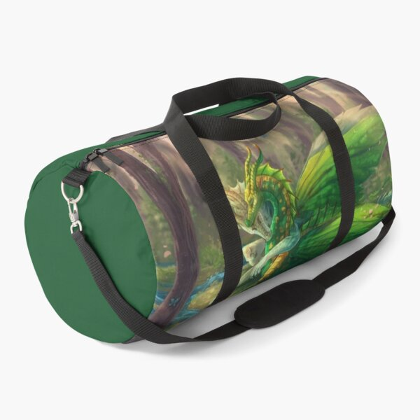 Wings of Fire - Sundew and Willow Duffle Bag