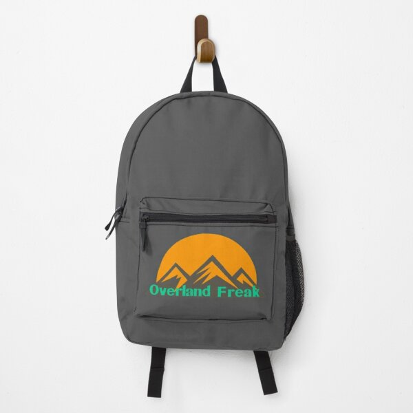 Copy of Overland Freak Backpack
