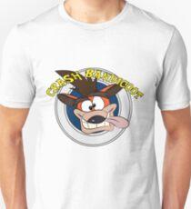 Crash Bandicoot Shirt T-Shirt