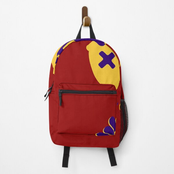 Play Games Backpack