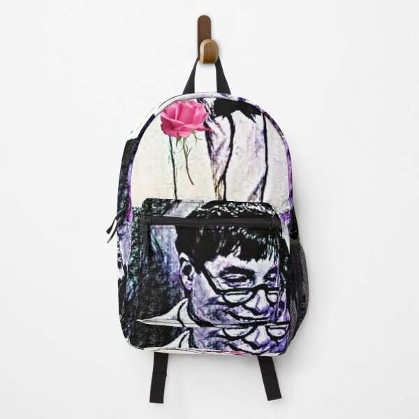 King of Comedy Backpack