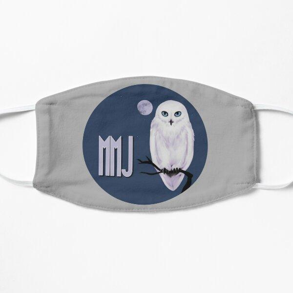 MMJ  Flat Mask