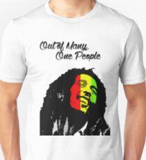 Jamaica...Jamaica Unisex T-Shirt