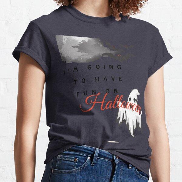 Halloweennight Classic T-Shirt